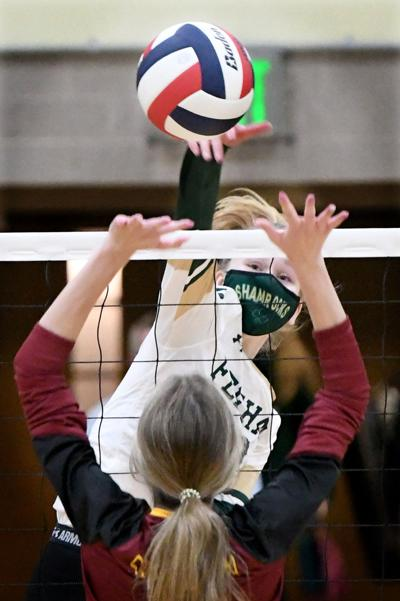 BFHS_Card Spellman Volleyball