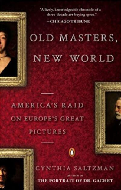 aam Old Masters New World