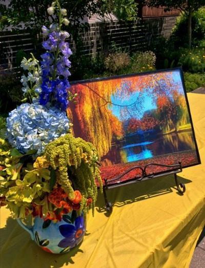 Art in Bloom samples (2)
