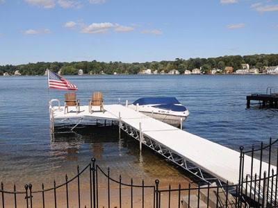 STREET BEAT: Lake Archer an oasis for Wrentham residents
