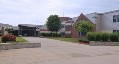 coehlo middle school building