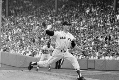 World Series 1967