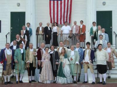 Review: MMAS brings history to musical life with '1776'