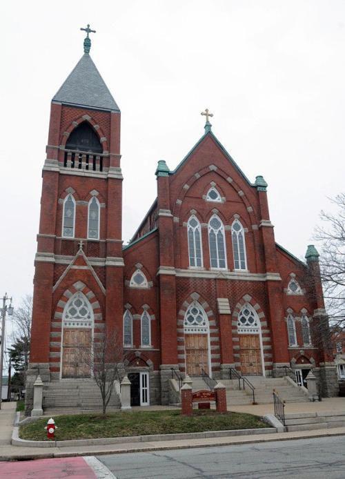 st. mary's church north attleboro