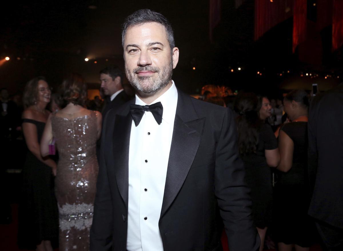 71st Primetime Emmy Awards - Governors Ball