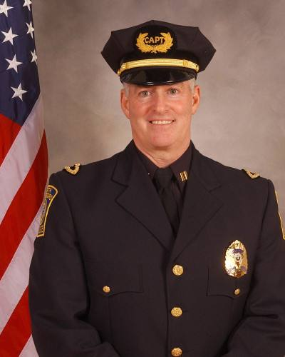 North Norfolk Stories: North Attleboro Mourns Loss Of Police Capt. Daniel Coyle