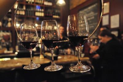 Wine Spectator Honors Patriot Place Restaurants Stories