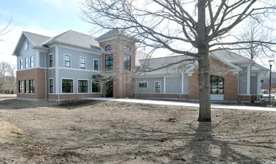 NEW Plainville Town Hall