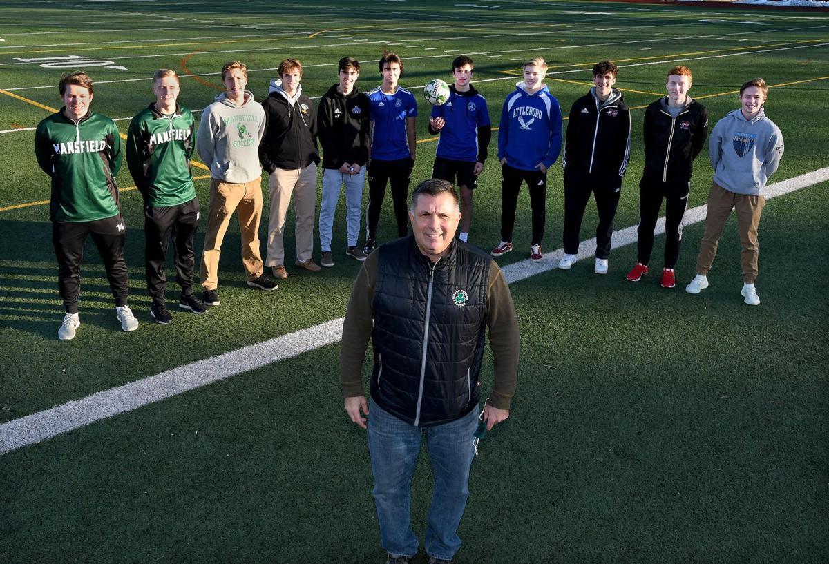 NOVA Soccer Team