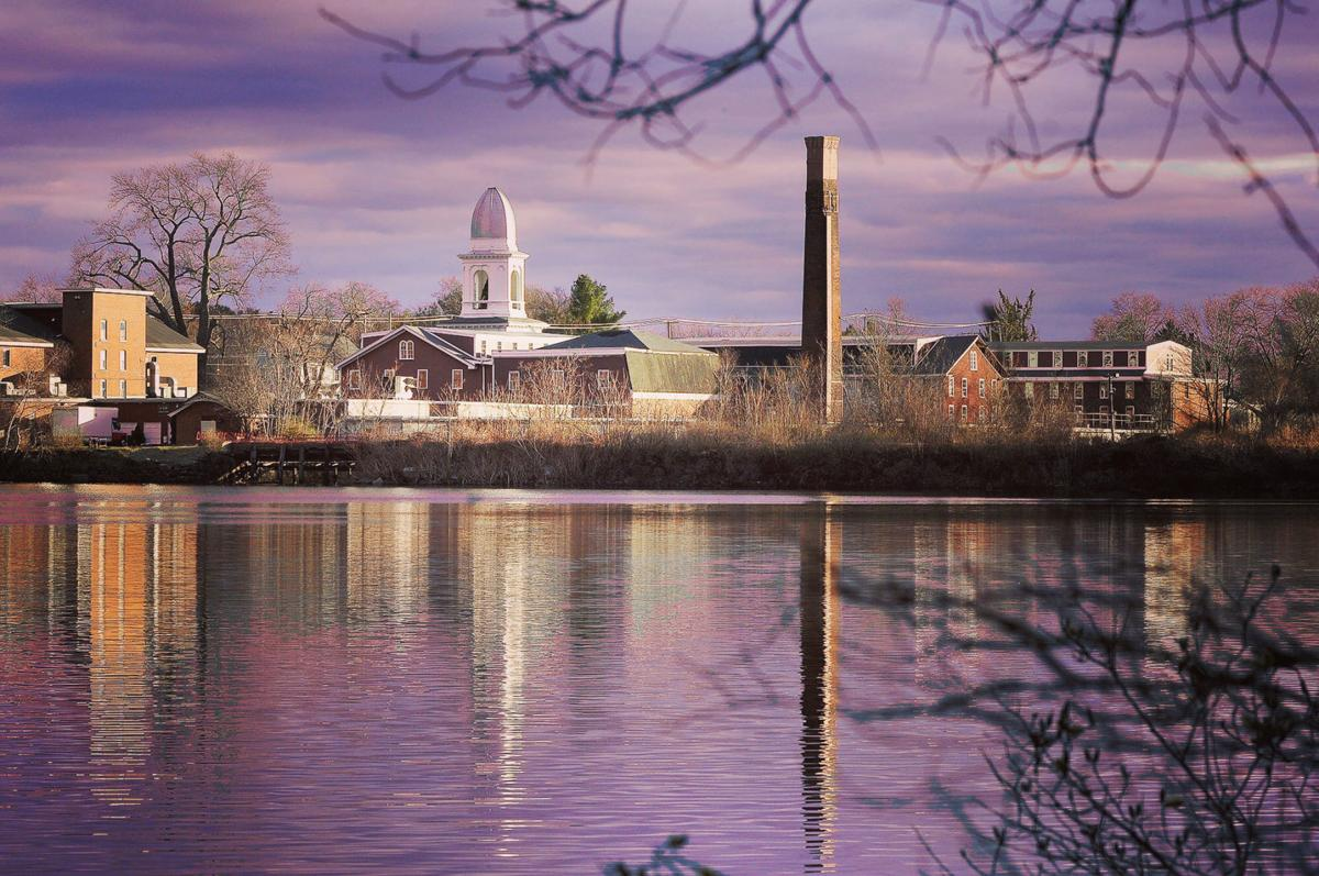 Dodgeville Mill and Pond