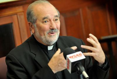 bishop Edgar M. da Cunha
