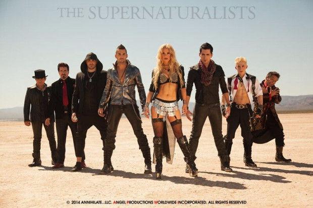 Supernaturalists two