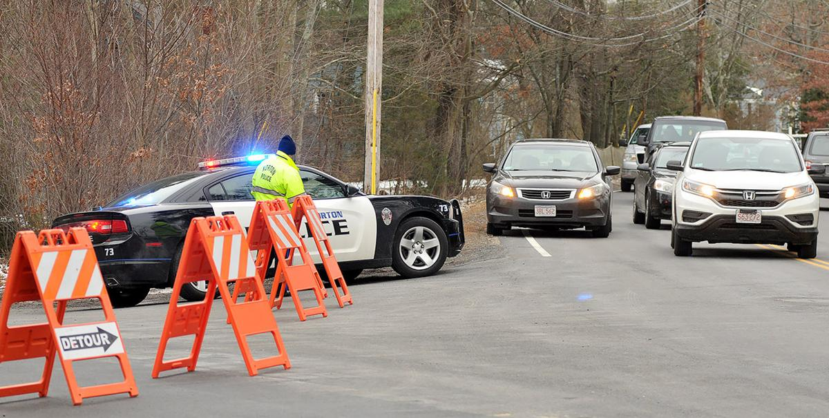 Norton Glen SWAT team search comes up empty | Local News ...