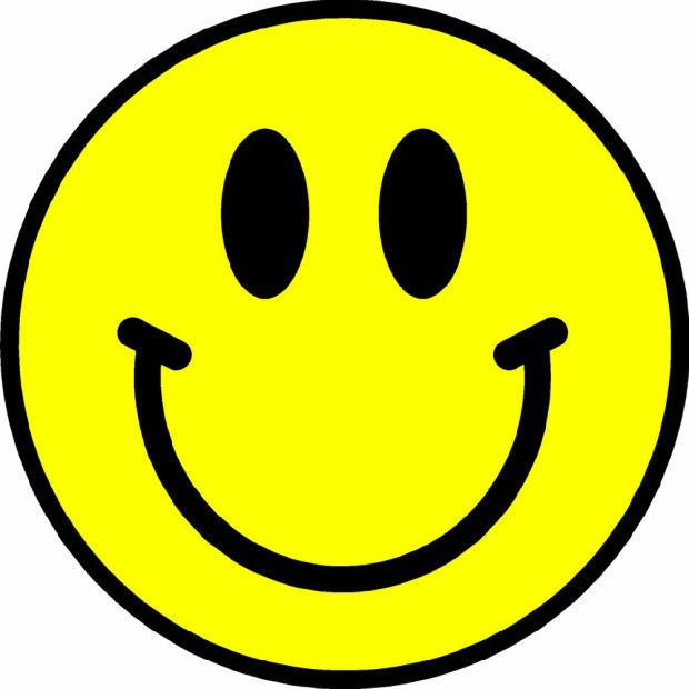 Smiley Face Clip Art Dr Odd Stories Thesunchroniclecom