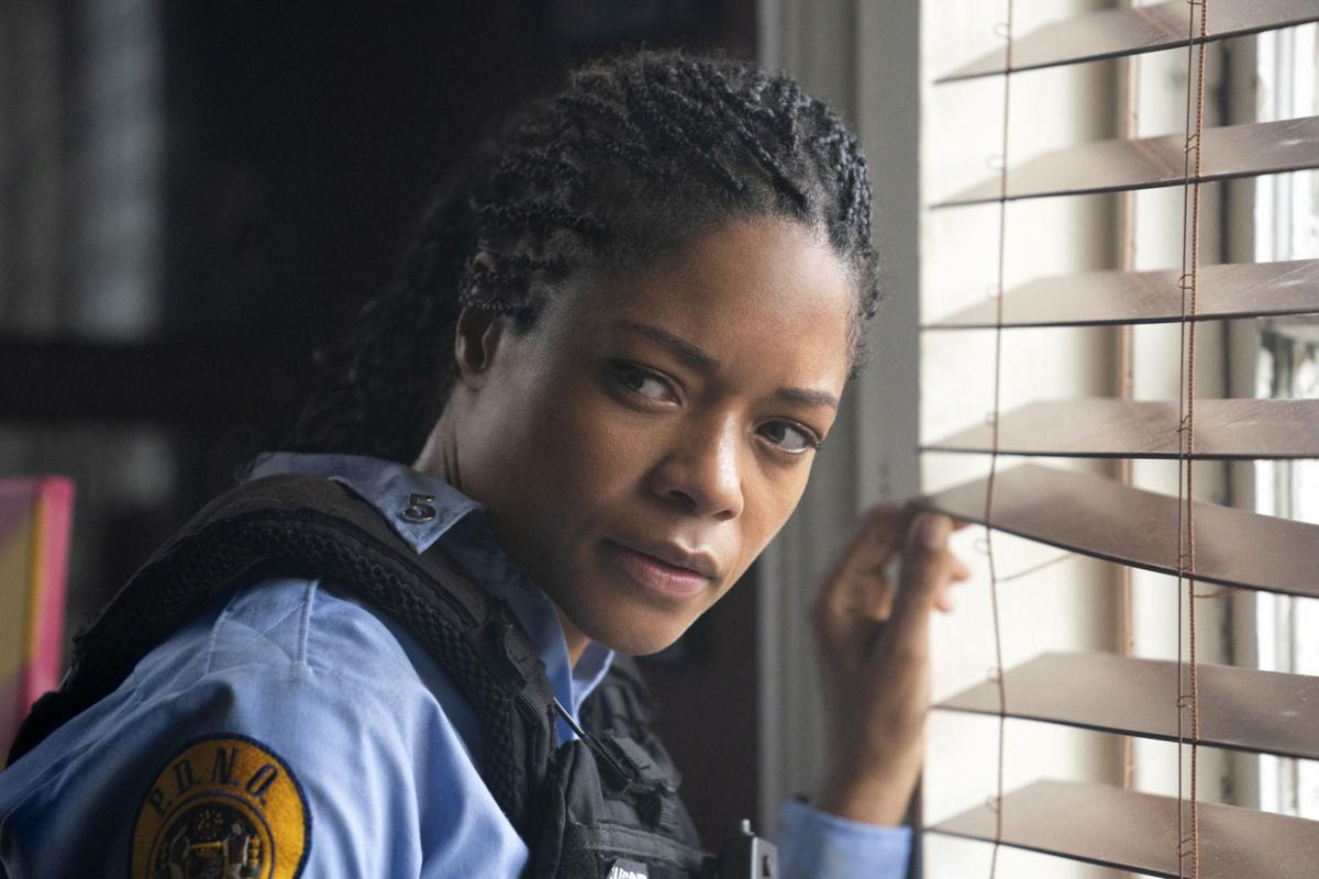 Film Review - Black and Blue