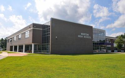 norton high school building