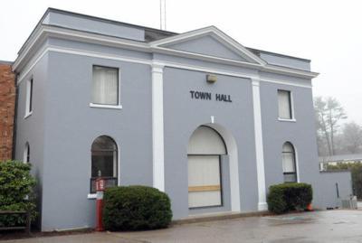 Norton Town Hall