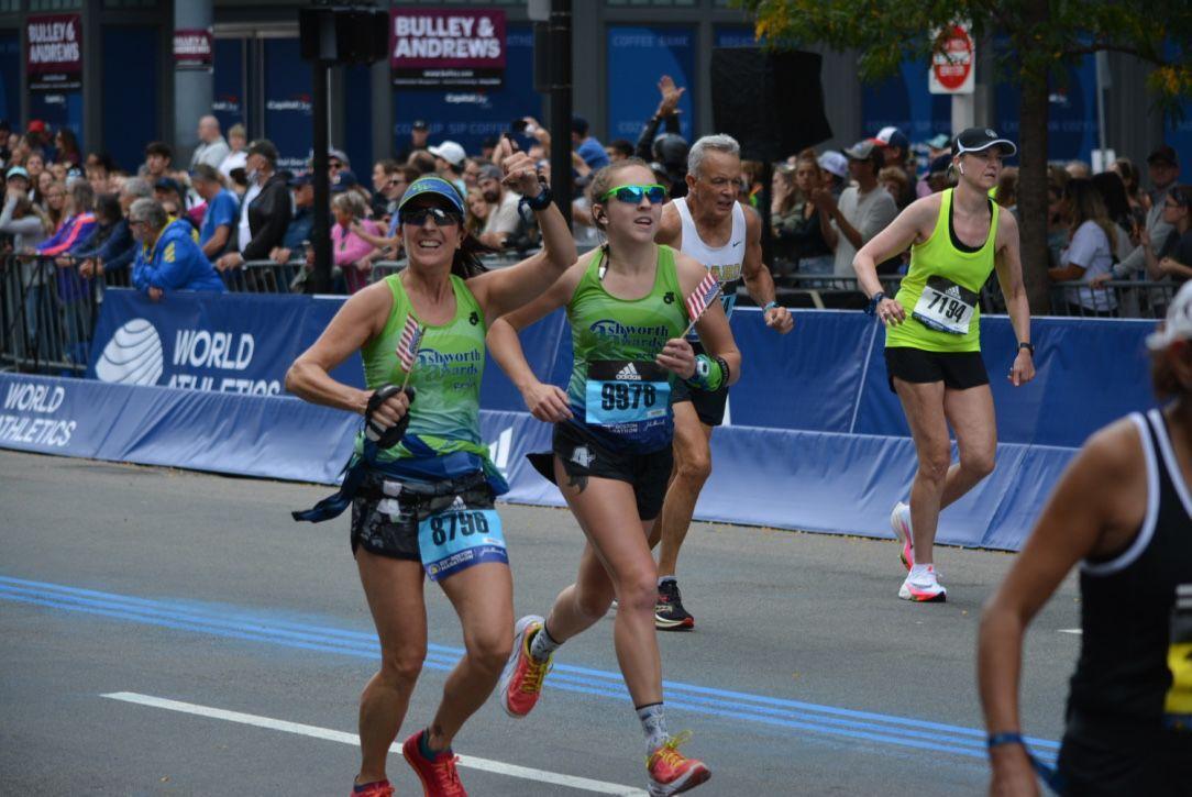 na marathon runner 1