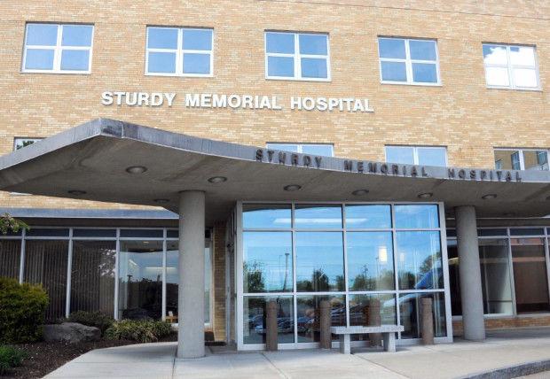 Sturdy Memorial Hospital Volunteer Essay