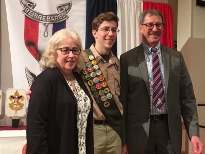 foxboro eagle scout