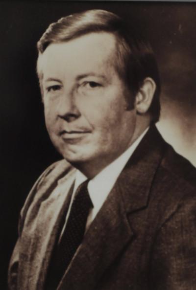 Attleboro Mayor Gerald Keane