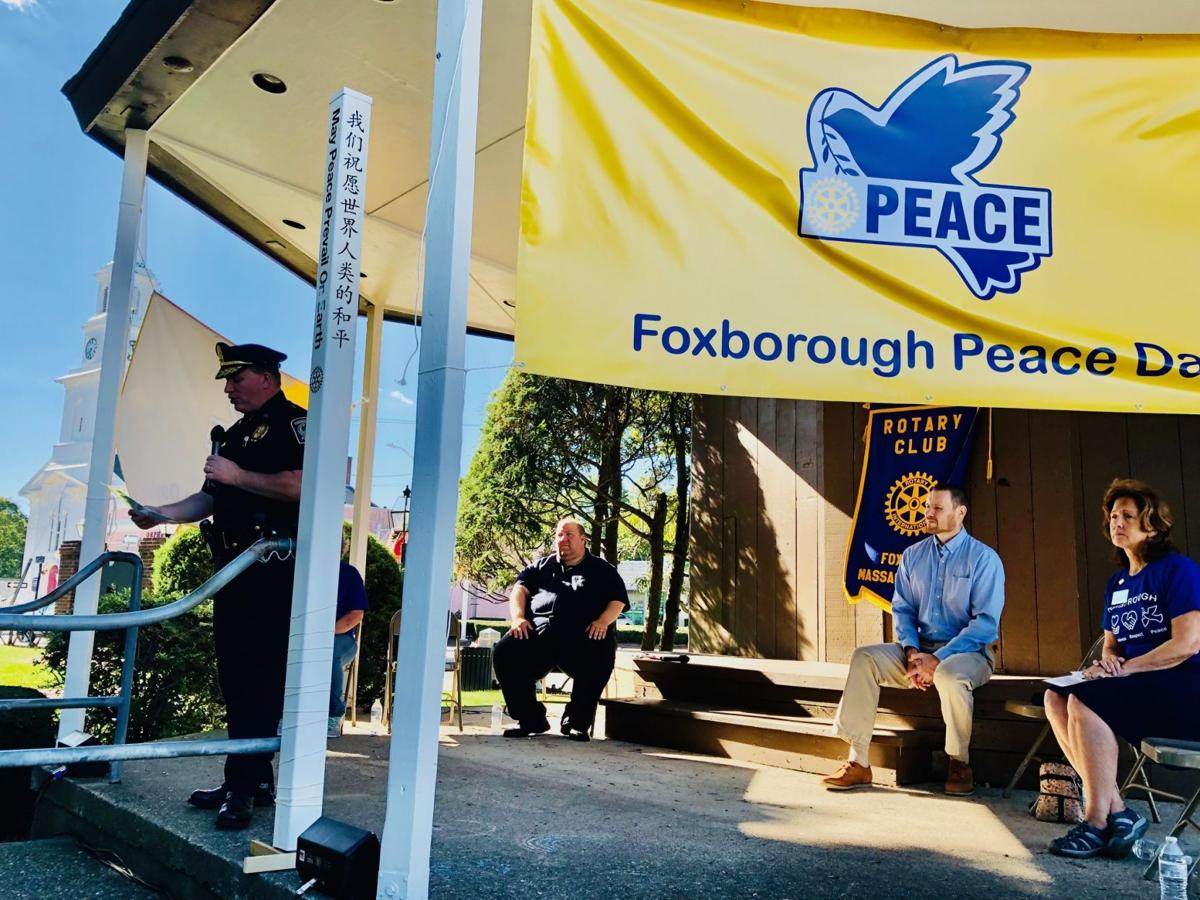 fox peace day
