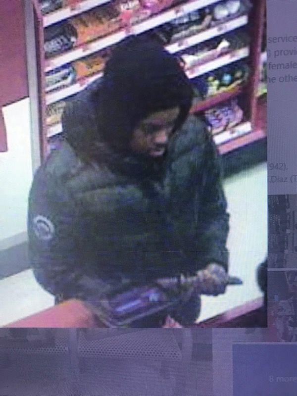 plainville target suspect 2