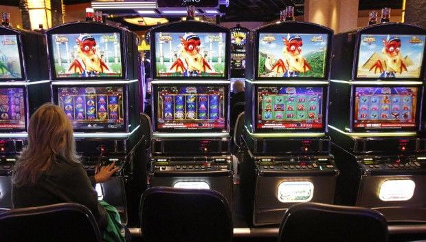 Casino revenues down vesper lynd casino