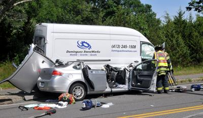 Police identify victims of fatal crash in Plainville | Local
