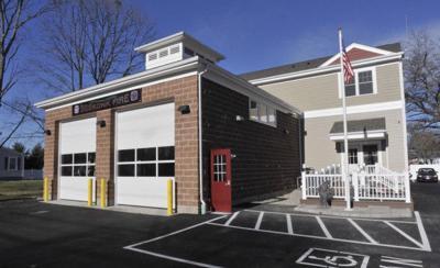 seekonk fire station file photo