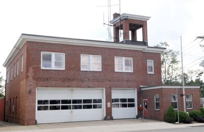 Old Foxboro FD (copy)