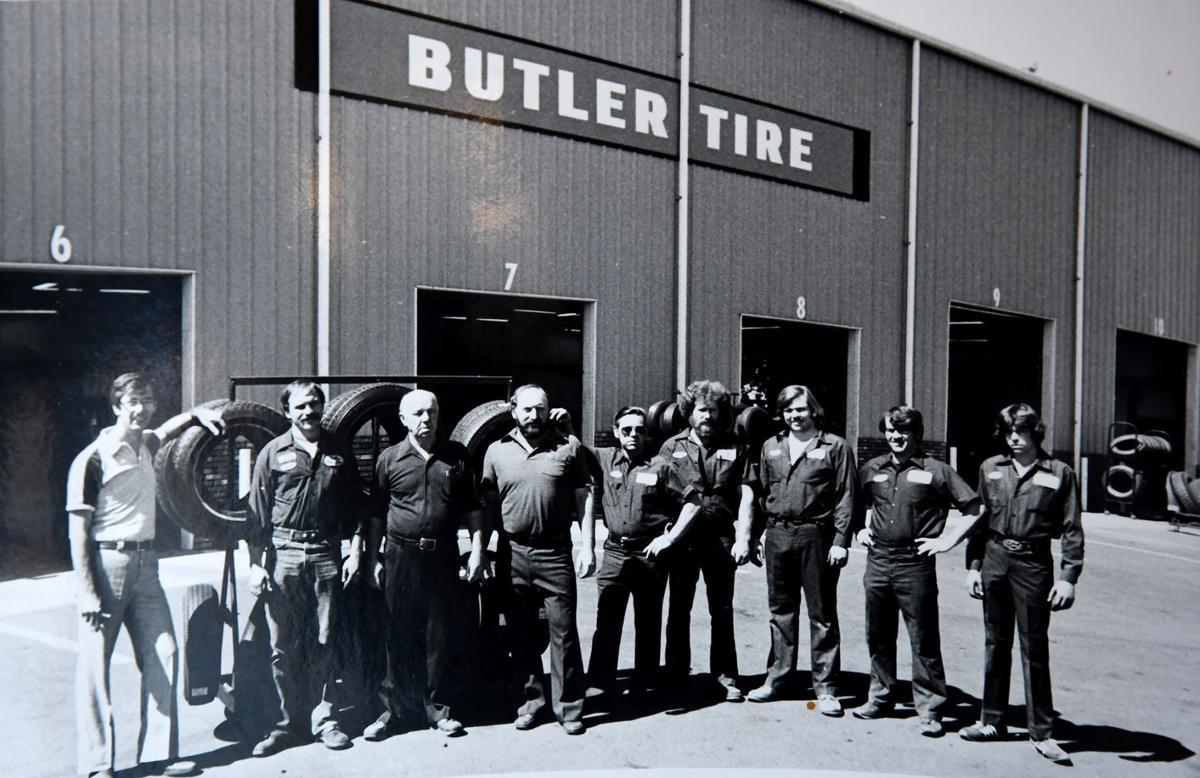 Butler Tire Generational