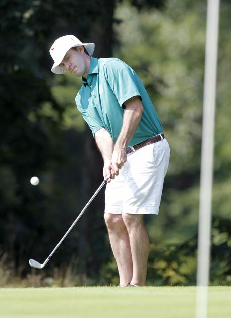 AAGA OPEN NOTEBOOK: Bad back throws a wrench into Phlipp's