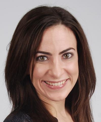 Becky Grossman