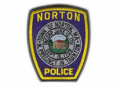 Norton-Police-Patch
