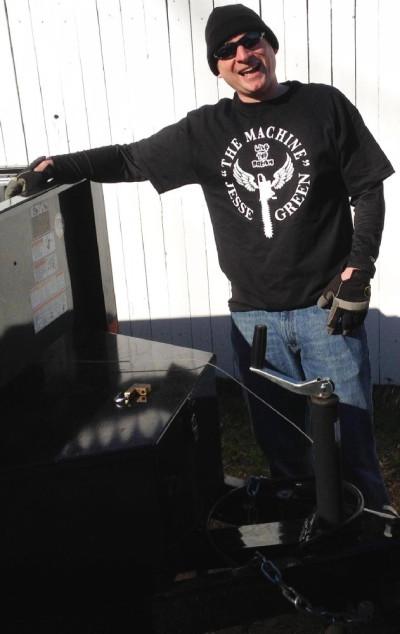 na american chainsaw