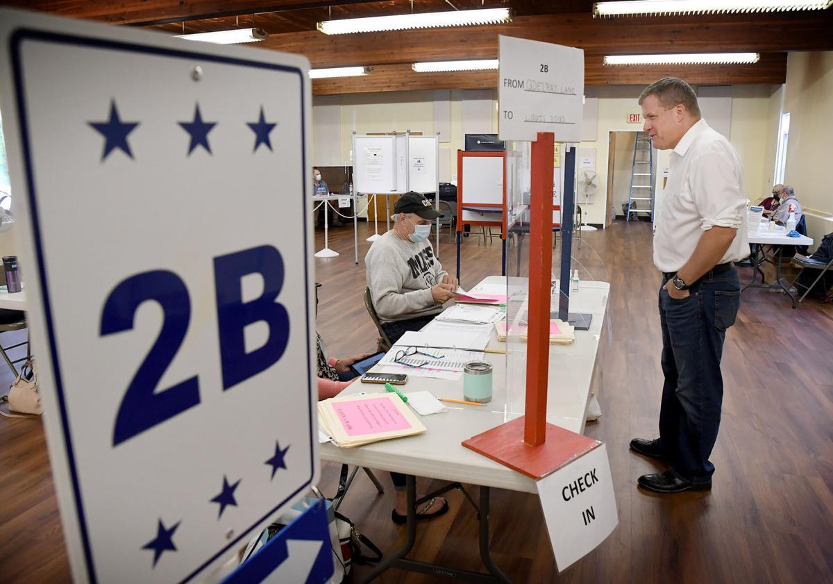 Attleboro Prelim Election
