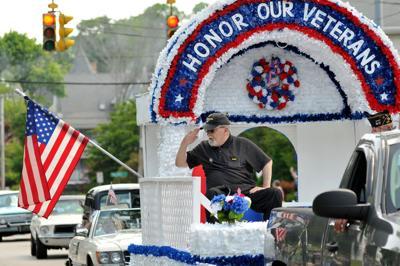Attleboro Memorial Day Parade 2019