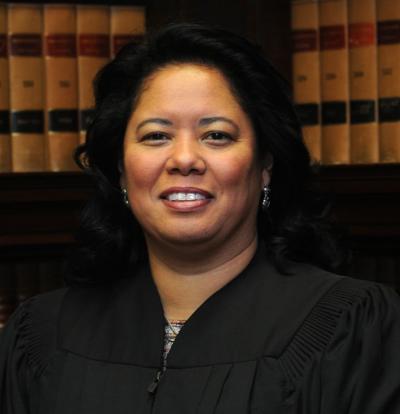 Judge Angel Kelley Brown