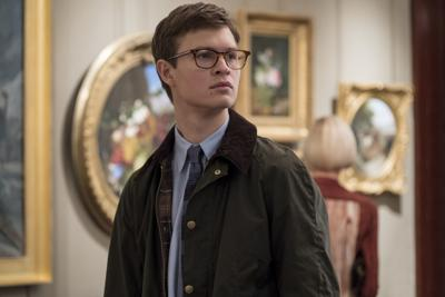 Film Review - The Goldfinch