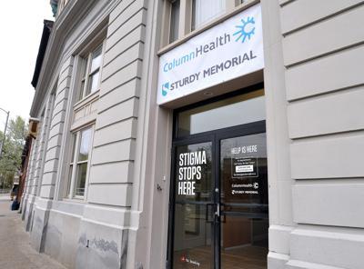 Sturdy Hospital Column Health Launch Addiction Center Local News Thesunchronicle Com