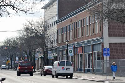 Downtown NA Economic Story