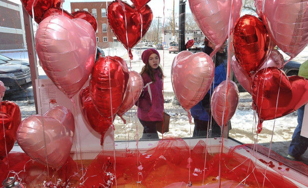 warming up for tonight meme valentines day - Warming up to Valentine s Day in North Attleboro