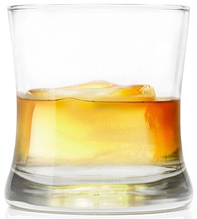 Whiskey clip