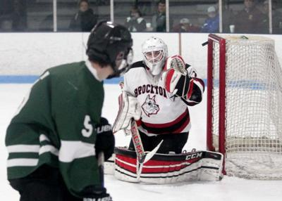 H S Hockey North Attleboro Wins For Sixth Time In Eight Games To