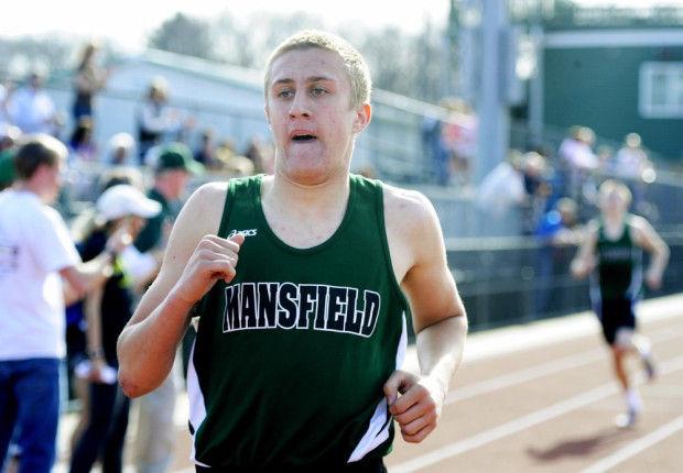 mansfield invitational track meet