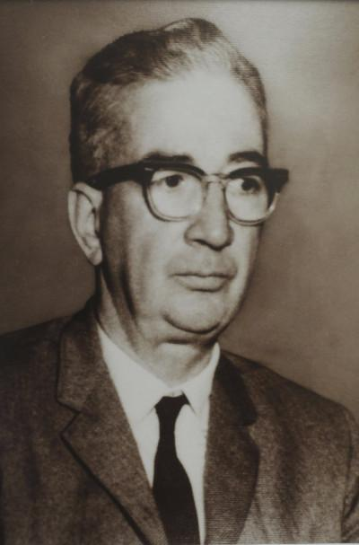 Attleboro Mayor Cyril Brennan