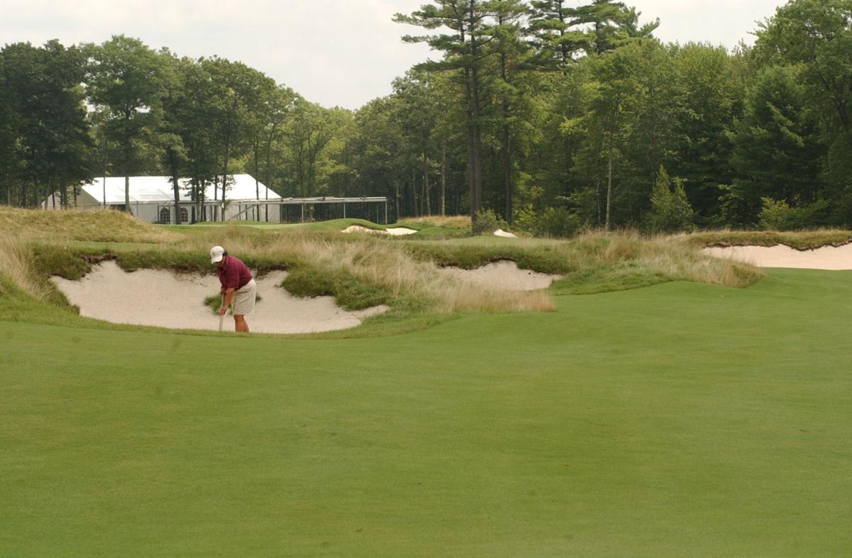 TPC Golf Course
