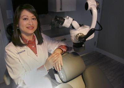 Changes in Dentistry