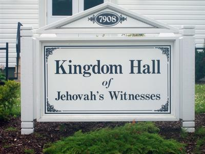 Jehovah online dating